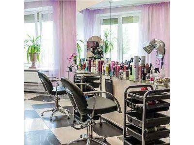 Vybavenie pre salóny krásy a kaderníctva