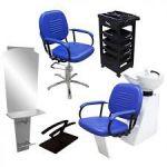 Kadernícke nábytok a vybavenie