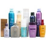 Kozmetické prostriedky na starostlivosť o vlasy