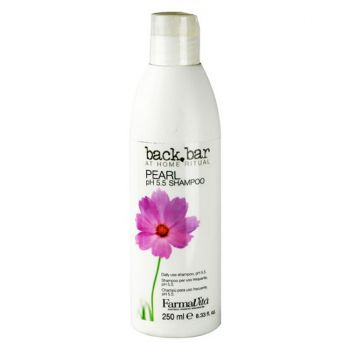 Hydratačný šampón Pearl Shampoo BACK BAR 250 ml