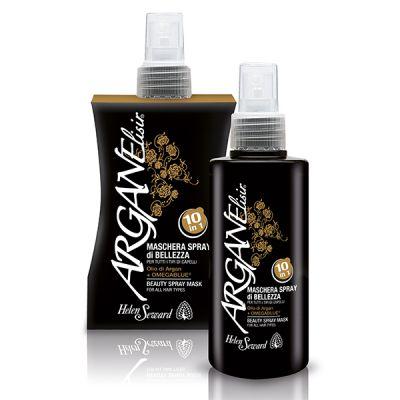 Profesionálna arganová maska-sprej na vlasy