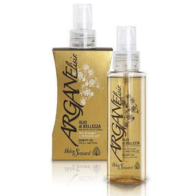 Profesionálny arganový olej na vlasy