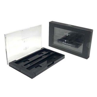 Praktický box je určený na ukladanie tieňov
