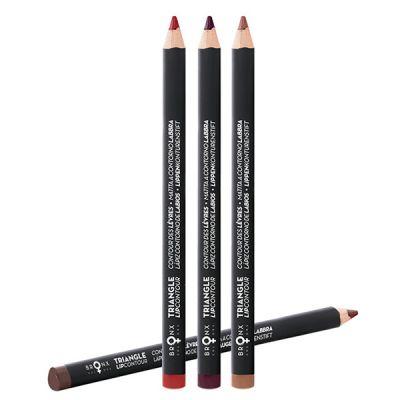 Kontúrovacia ceruzka na pery Bronx - 12 farieb