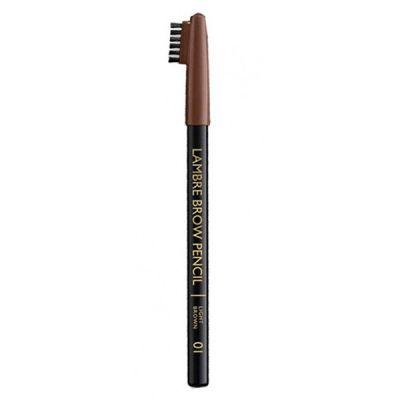 Profesionálna ceruzka na obočie-3 farby