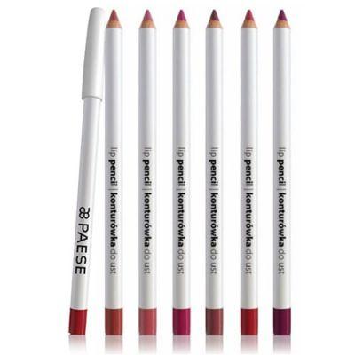 Profesionálna ceruzka-rúž Paese