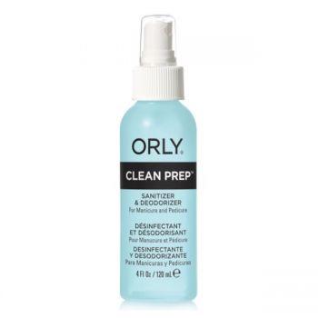 Dezinfekcia na nechty Orly Clean Prep