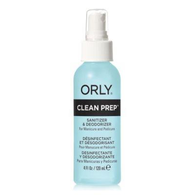 Profesionálna dezinfekcia na nechty Orly