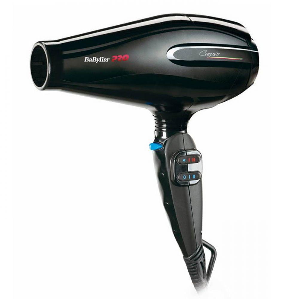 Výkonný profesionálny sušič vlasov BaByliss Pro bac3783bc96
