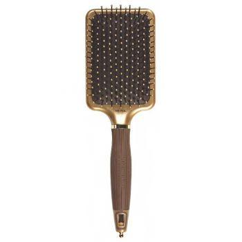 Kefa na vlasy poduškova Olivia Garden Nano Thermic + Ion
