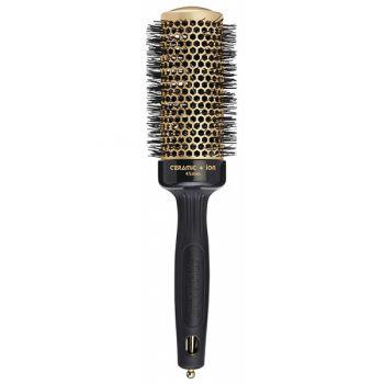 Kefa na vlasy Olivia Garden Ceramic + Ion Thermal 45 mm black/gold