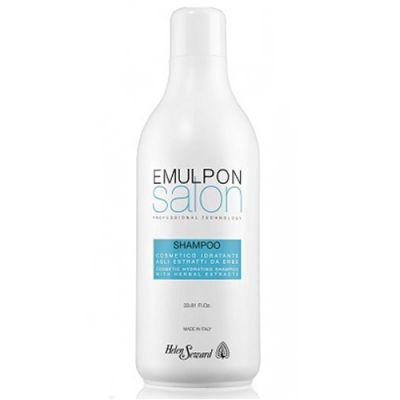 Šampón s bylinkami pre hydratáciu vlasov