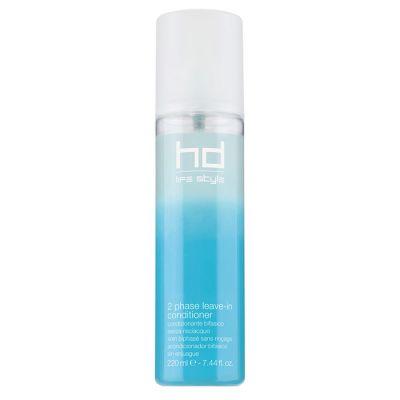 Profesionálny dvojfázový sprej kondicionér pre vlasy strednej fixácii