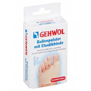 Ochranná príložka na palec Gehwol