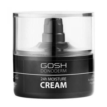 Hydratačný krém na tvár Gosh Donoderm Moisture Cream