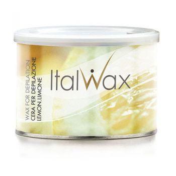 Vosk na depiláciu Citrón Italwax 400 ml