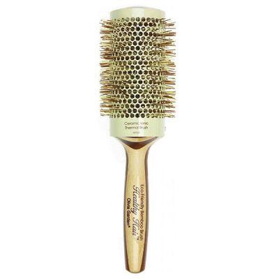 Profesionálna kefa na vlasy s bambusovou rukoväťou Olivia Garden