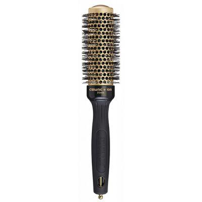 Kadernícka kefa na vlasy profesionálna Olivia Garden