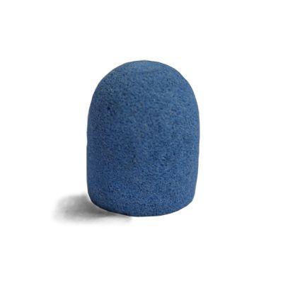 Keramický brúsny klobúčik pre pedikúru