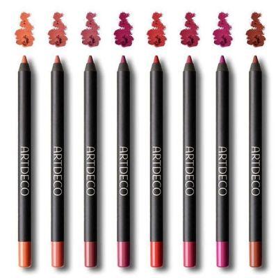Ceruzka na pery Bronx - 12 farieb