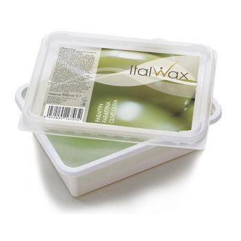Parafín oliva Italwax 500 ml