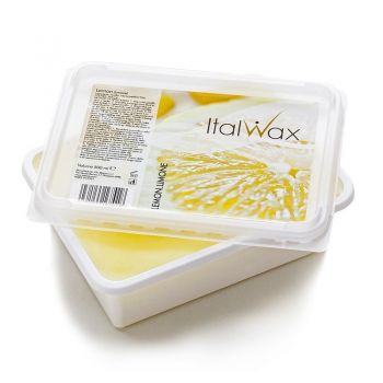 Parafín citrón Italwax 500 ml
