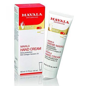 Krém na ruky Mavala Hand Cream