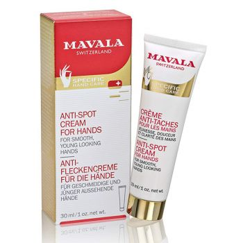 Krém proti pigmentovým skvrnám Mavala Anti-Blemish Cream