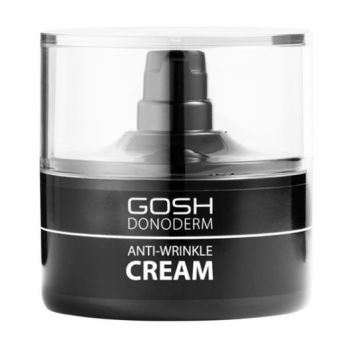 Krém proti vráskam Gosh Donoderm Anti Wrinkle Cream Prestige