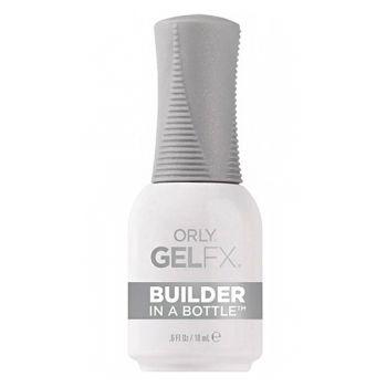 Gél na predlžovanie nechtov Orly Gel FX Builder In A Bottle 18 ml