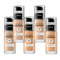 Tónovací krém Revlon ColorStay Makeup For Normal/Dry Skin SPF20