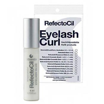 Lepidlo na trvalú na riasy Refectocil Eyelash Curl Glue