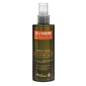 Sprej pre lesk vlasov 10 v 1 Helen Seward Synebi Glowing 10 in 1 Spray
