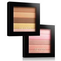 Lícenka Revlon Highlighting Palette 020 Rose Glow