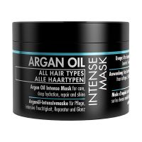 Maska na vlasy Gosh Argan Oil Intense Mask