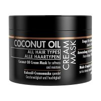Maska na vlasy Gosh Coconut Oil Cream Mask