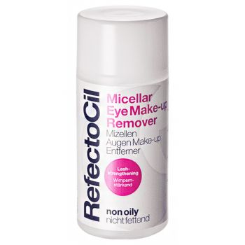 Micelárna voda odstraňovač make-upu RefectoCil Micellar Make Up Remover