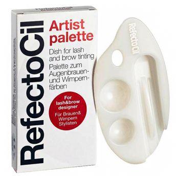 Mištička na miešanie farieb RefectoCil Palette