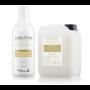 Šampón s olejom karité na suché a poškodené vlasy