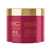 Maska Schwarzkopf BC Bonacure Oil Miracle Brazilnut Oil 150 ml