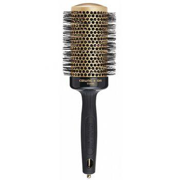 Kefa na vlasy Olivia Garden Ceramic + Ion Thermal 55 mm black/gold