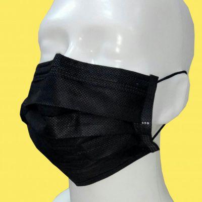 Efektívne ochranné rúško z bavlny