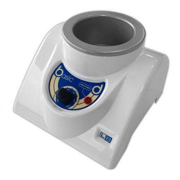 Ohrievač voskov s termostatom na 400 ml plechovky Biemme