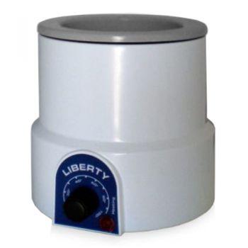 Ohrievač s termostatom Liberty na 800 ml plechovky Biemme