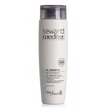 Upokojujúci šampón-olej Helen Seward Mediter Bio Calming Oil Shampoo