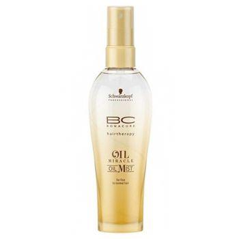 Olejový sprej s olejom Maruly BC Bonacure Oil Miracle 100 ml