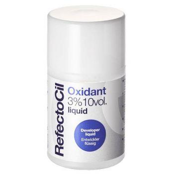 Tekutý oxidant k aktivácii farby 3% RefectoCil Oxidant Liquid