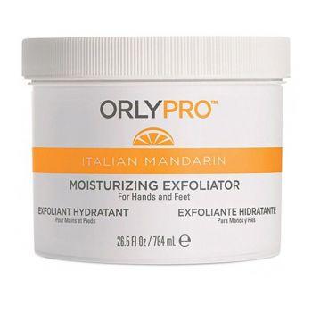 Hydratačný peeling na ruky a nohy Orly Moisturizing Exfoliator