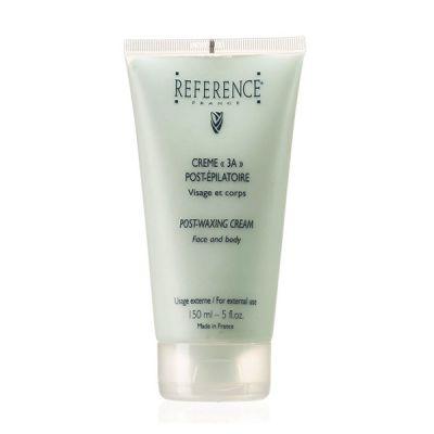Profesionálny podepilačný krém pre citlivé oblasti pokožky