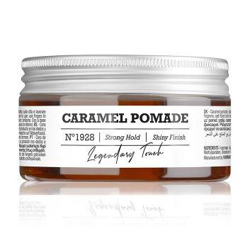 Modelovacie pomáda na vlasy AMARO Caramel Pomade